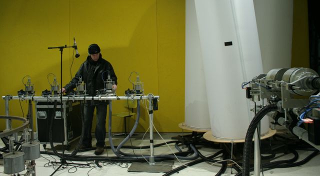 Recordings by Kees Tazelaar